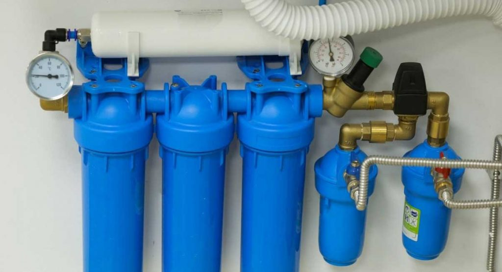 The Best Iron Filter for Well Water in 2021