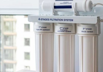 The Best Water Filters That Remove Fluoride [A Top 5 Review]