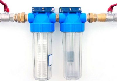 The Best Well Water Sediment Filter for Cleaner Water
